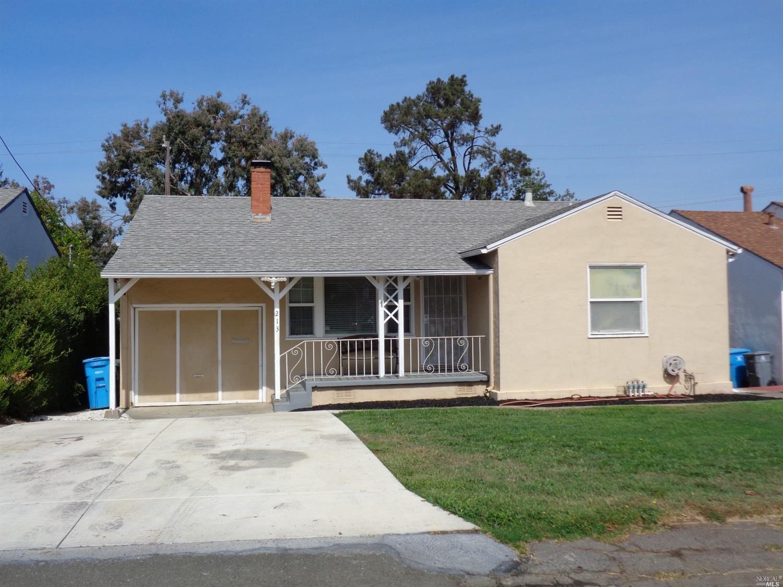 213 Hermosa Avenue, Vallejo, CA 94589 - MLS#: 321092028