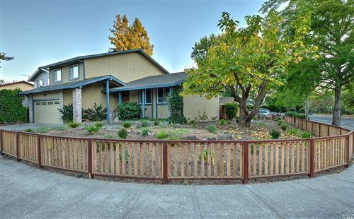 Photo of 234 Pina Avenue, Sonoma, CA 95476 (MLS # 22024029)