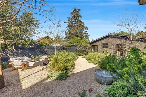 Tiny photo for 945 Brown Street, Saint Helena, CA 94574 (MLS # 321027031)