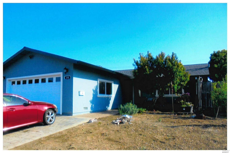 315 Alden Avenue, Rohnert Park, CA 94928 - MLS#: 321091031