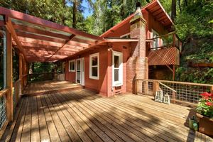 Photo of 11135 Sequoia Road, Forestville, CA 95436 (MLS # 21909034)