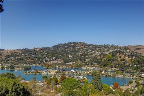 Photo of 15 Oak Place, Belvedere, CA 94920 (MLS # 22004035)