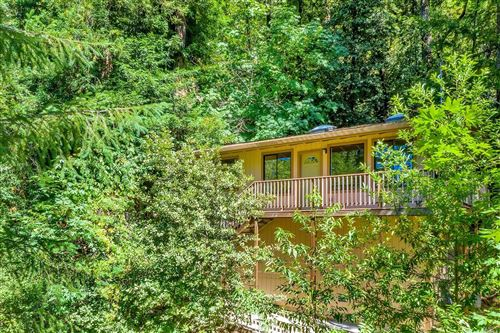 Photo of 10985 Terrace Drive, Forestville, CA 95436 (MLS # 22016035)