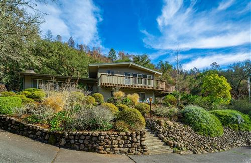 Photo for 484 Crystal Springs Road, Saint Helena, CA 94574 (MLS # 22033035)