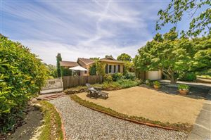 Photo for 1893 Larkspur Street, Yountville, CA 94599 (MLS # 21916038)