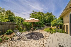 Tiny photo for 1893 Larkspur Street, Yountville, CA 94599 (MLS # 21916038)