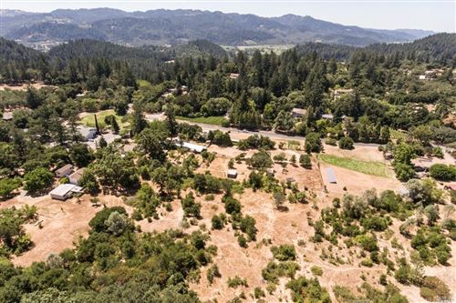 Tiny photo for 720 Sunnyside Lane, Saint Helena, CA 94574 (MLS # 21921038)