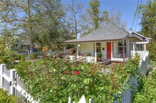 Photo of 1606 Fair Way, Calistoga, CA 94515 (MLS # 22008043)