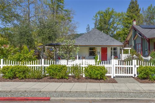 Tiny photo for 1606 Fair Way, Calistoga, CA 94515 (MLS # 22008043)