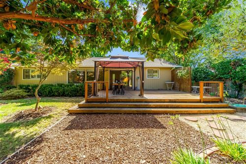 Tiny photo for 1717 Maggie Avenue, Calistoga, CA 94515 (MLS # 21907044)
