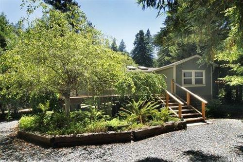 Photo of 2630 Cazadero Highway, Cazadero, CA 95421 (MLS # 22023044)