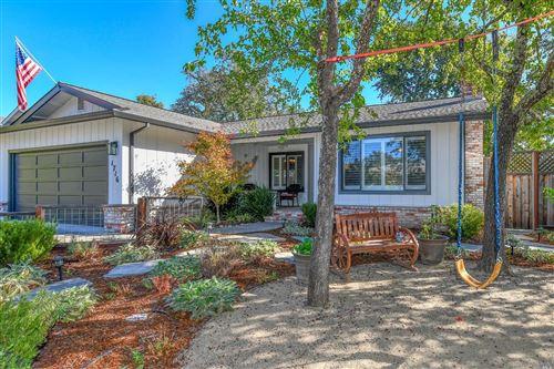 Photo of 1716 Maggie Avenue, Calistoga, CA 94515 (MLS # 22027047)