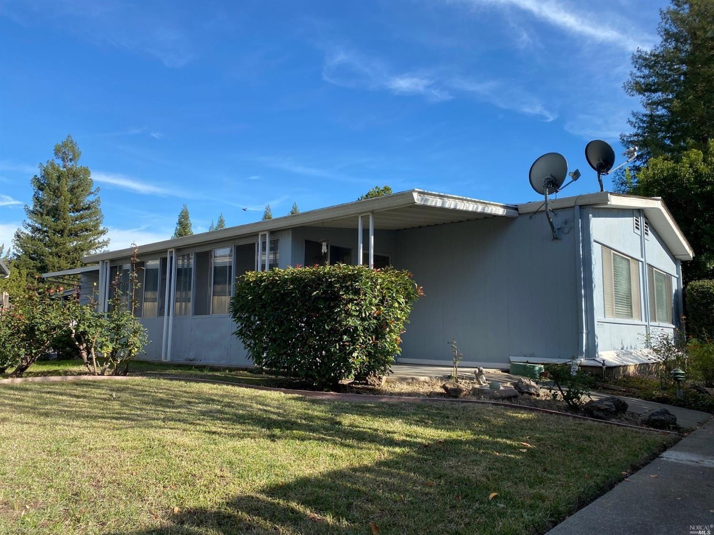 15 San Lucas Court, Saint Helena, CA 94574 - MLS#: 321054047