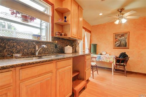 Photo of 11 Central Drive, Mill Valley, CA 94941 (MLS # 22008048)