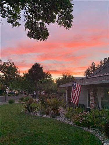 Photo of 3530 Sandybrook Lane, Napa, CA 94558 (MLS # 22031048)