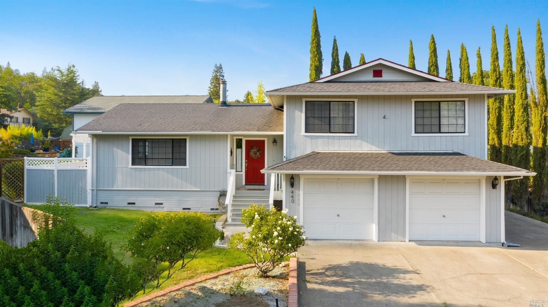 440 Eastlick Street, Ukiah, CA 95482 - MLS#: 321089050