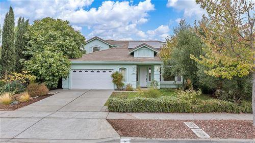 Photo of 34 Hahnemann Lane, Napa, CA 94558 (MLS # 22024052)