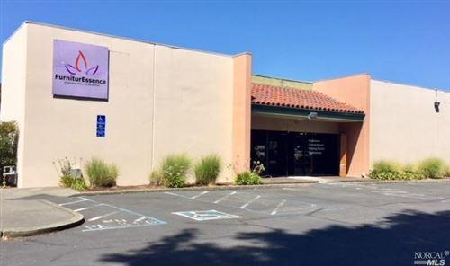 Photo of 3450 Airway Drive #F, Santa Rosa, CA 95403 (MLS # 22000054)
