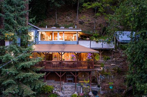 Photo of 14798 River Road, Guerneville, CA 95446 (MLS # 22024055)