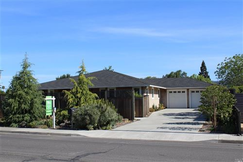 Photo of 486 Macarthur West Street, Sonoma, CA 95476 (MLS # 21920057)