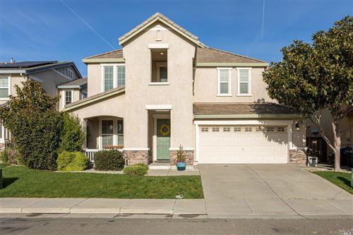 Photo of 2368 Campbell Circle, Fairfield, CA 94533 (MLS # 22001057)