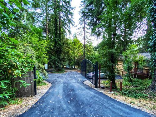Photo of 17828 Neeley Road, Guerneville, CA 95446 (MLS # 22018058)