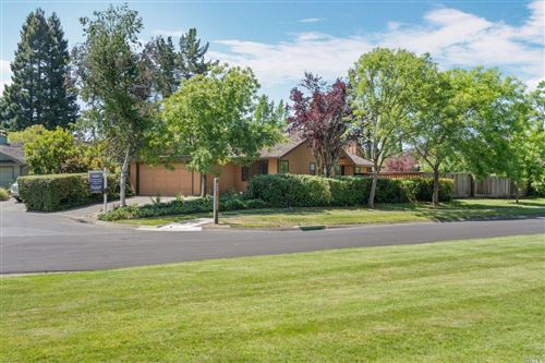 Photo of 1905 Colombard Way, Yountville, CA 94599 (MLS # 22019059)