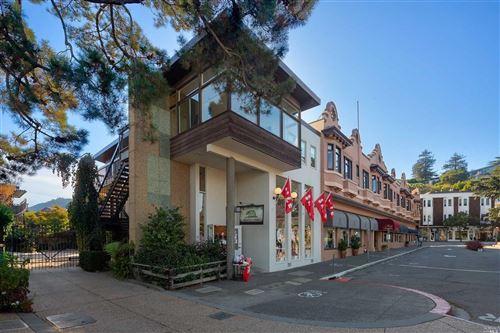 Photo of 26 El Portal , Sausalito, CA 94965 (MLS # 22025059)