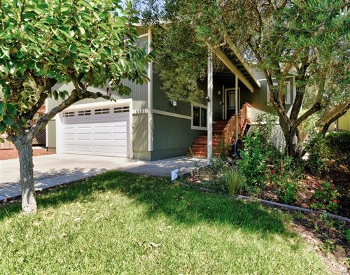 Photo of 16881 Schiller Court, Sonoma, CA 95476 (MLS # 21923060)
