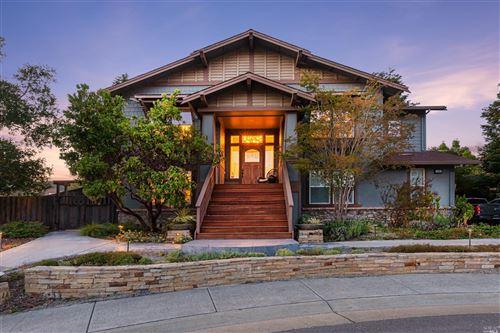 Photo of 10 Bixby Court, Petaluma, CA 94952 (MLS # 22018060)