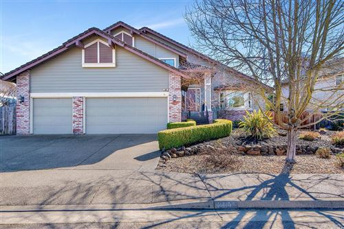 Photo of 207 Chris Street, Windsor, CA 95492 (MLS # 22003061)