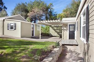 Photo of 301 Powell Avenue, Healdsburg, CA 95448 (MLS # 21826062)