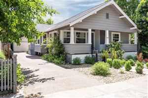 Photo of 410 Piper Street, Healdsburg, CA 95448 (MLS # 21808063)