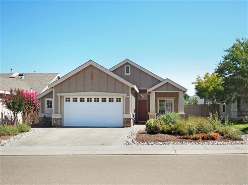 Photo of 276 Red Mountain Drive, Cloverdale, CA 95425 (MLS # 22022066)