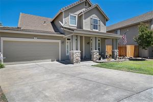 Photo of 110 Sierra Court, Cloverdale, CA 95425 (MLS # 21918068)