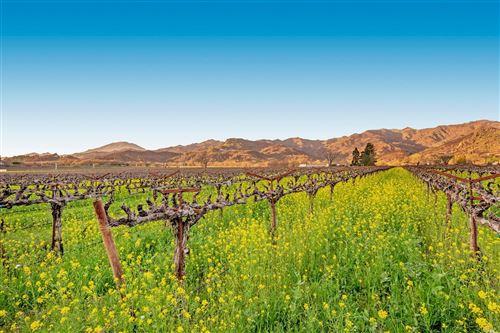 Tiny photo for 1160 Larkmead Lane, Calistoga, CA 94515 (MLS # 321012069)