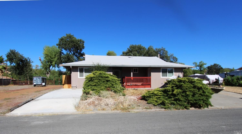 12956 Lakeland, Clearlake Oaks, CA 95423 - MLS#: 321075069