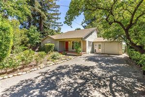 Photo of 1131 Rutherford Road, Rutherford, CA 94573 (MLS # 21923071)