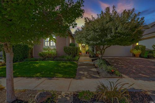 Photo of 8507 Oak Way, Windsor, CA 95492 (MLS # 22025075)