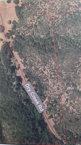 Photo of 0 Dry Creek Road, Oakville, CA 94558 (MLS # 321063075)