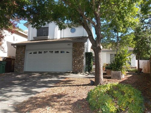 Photo of 146 Cottontail Way, Windsor, CA 95492 (MLS # 21922076)