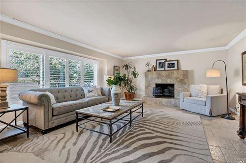 Photo of 1095 Pratt Avenue, Saint Helena, CA 94574 (MLS # 22022077)