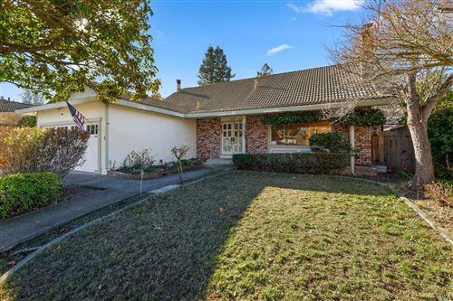 Photo of 325 Smith Drive, Petaluma, CA 94952 (MLS # 22030077)