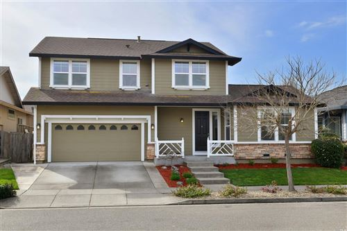 Photo of 1167 Rochioli Drive, Windsor, CA 95492 (MLS # 22003081)