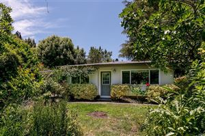 Photo of 16600 Center Way, Guerneville, CA 95446 (MLS # 21915082)