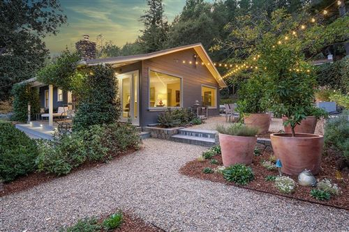 Photo for 3220 Old Lawley Toll Road, Calistoga, CA 94515 (MLS # 22026085)
