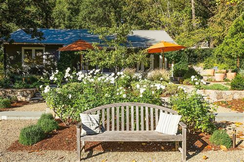 Tiny photo for 3220 Old Lawley Toll Road, Calistoga, CA 94515 (MLS # 22026085)