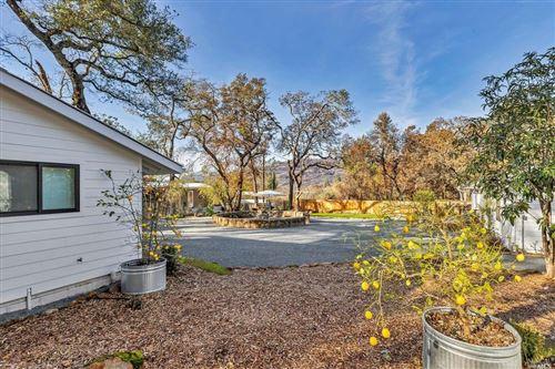 Tiny photo for 929 Sanitarium Road, Saint Helena, CA 94574 (MLS # 22031086)