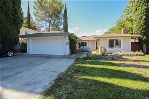 Photo of 100 Bristol Drive, Vacaville, CA 95687 (MLS # 21918087)