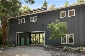 Photo of 16854 Center Way, Guerneville, CA 95446 (MLS # 21922087)
